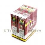 White Owl Cigarillos 99 Cent Pre Priced 30 Packs of 2 Cigars Sweets