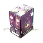 White Owl Cigarillos 30 Packs of 2 Cigars Grape