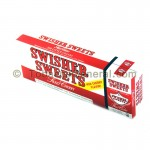 Swisher Sweets Sweet Cherry Little Cigars 100mm 10 Packs of 20
