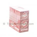 Middleton's Black & Mild Sweets Cigarillos 10 Packs of 5