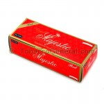 Royal Majestic Filter Tubes King Size Red (Full Flavor) 5 Cartons of 200