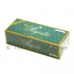 Royal Majestic Filter Tubes King Size Green (Menthol) 5 Cartons of 200