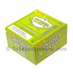 Swisher Sweets White Grape Cigarillos 20 Packs of 5