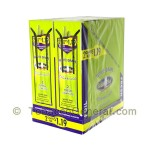 White Owl Cigarillos 1.19 Pre Priced 30 Packs of 2 Cigars White Grape