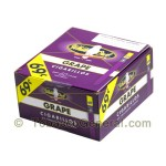 White Owl Cigarillos 69 Cents Pre Priced Box of 60 Cigars Grape