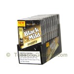 Middleton's Black & Mild Shorts Cigars 10 Packs of 5