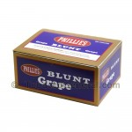 Phillies Blunt Grape Cigars Box of 55