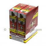 White Owl Cigarillos 1.49 Pre Priced 30 Packs of 2 Cigars Sweets