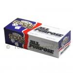 Texas Roll Em Filter Tubes King SIze Full Flavor 5 Cartons of 200