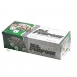 Texas Roll Em Filter Tubes King SIze Menthol 5 Cartons of 200