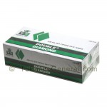 Double Diamond Filter Tubes 100 mm Menthol 5 Cartons of 200