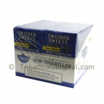 Swisher Sweets Blueberry Mini Cigarillos 20 Packs of 5