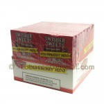Swisher Sweets Strawberry Mini Cigarillos 20 Packs of 5