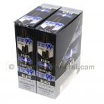 White Owl Cigarillos 99 Cent Pre Priced 30 Packs of 2 Cigars Black