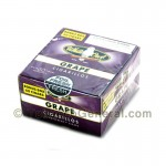 White Owl Cigarillos Box of 60 Cigars Grape
