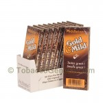 Middleton's Black & Mild Gold & Mild Cigars 10 Packs of 5