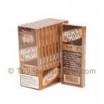 Middleton's Black & Mild Wood Tip Cigars 10 Packs of 5