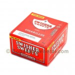 Swisher Sweets Peach Cigarillos Box of 60