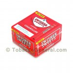 Swisher Sweets Strawberry Cigarillos Box of 60