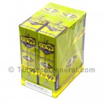 White Owl Cigarillos 99 Cent Pre Priced 30 Packs of 2 Cigars White Grape