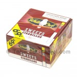 White Owl Cigarillos 69 Cents Pre Priced Box of 60 Cigars Sweets