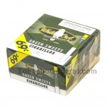 White Owl Cigarillos 69 Cents Pre Priced Box of 60 Cigars Green Sweets
