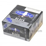 White Owl Cigarillos 69 Cents Pre Priced Box of 60 Cigars Black
