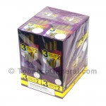 White Owl Cigarillos 3 for 2 Pre Priced 30 Packs of 3 Cigars Grape