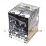White Owl Cigarillos 3 for 2 Pre Priced 30 Packs of 3 Cigars Black