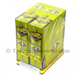 White Owl Cigarillos 1.50 Pre Priced 30 Packs of 2 Cigars White Grape