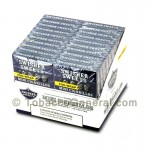 Swisher Sweets Grape Mini Cigarillos 20 Packs of 5