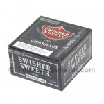 Swisher Sweets Black Cigarillos Box of 60