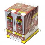 White Owl Cigarillos 3 for 2 Pre Priced 30 Packs of 3 Cigars Sweets