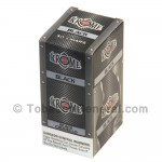 Phillies Krome Black Cigarillos Box of 30