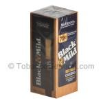 Middleton's Black & Mild Wood Tip Casino 79 Cents Per Cigar Pre-Priced Promotion Box of 25