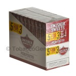 Swisher Sweets Regular Perfecto B3G5 Pre-Priced 10 Packs of 5