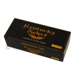 Kentucky Select Filter Tubes King Size Gold (Light) 5 Cartons of 200