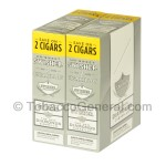 Swisher Sweets Diamonds Cigarillos 30 Packs of 2