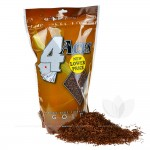 4 Aces Pipe Tobacco Mellow (Gold) 16 oz. Pack - All Pipe