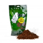 4 Aces Pipe Tobacco Menthol Mint (Green) 6 oz. Pack - All