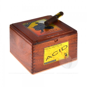 Acid Atom Maduro Cigars Box of 24