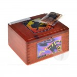 Acid C Notes Cigars Box of 100 - Nicaraguan Cigars