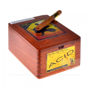 Acid Cold Infusion Cigars Box of 24