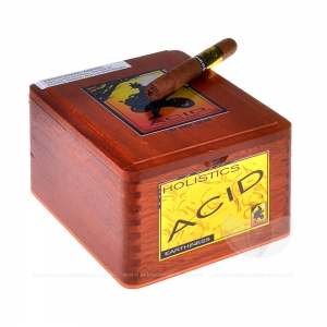 Acid Earthiness Cigars Box of 24