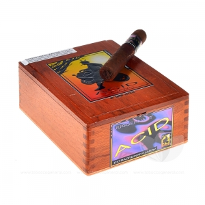 Acid Extraordinary Larry Cigars Box of 10