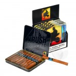 Acid Krush Blue Connecticut Cigars Box of 50