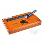Acid Kuba Deluxe Tube Cigars Gift Set Box of 10 - Nicaraguan