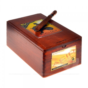 Acid Tri-Borough Cigars Box of 24