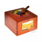Acid Windy City Cigars Box of 24