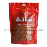 Action Regular Pipe Tobacco 6 oz. Pack